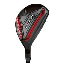 TaylorMade AeroBurner Black Rescue - TaylorMade Golf