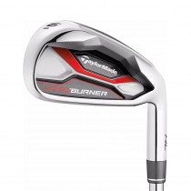 TaylorMade Aeroburner HL Iron Set - TaylorMade Golf
