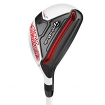 TaylorMade AeroBurner Rescue - TaylorMade Golf