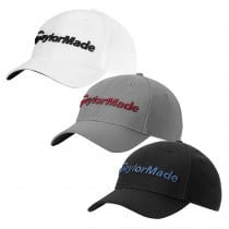 TaylorMade TM Casual Adjustable Hat - TaylorMade Golf