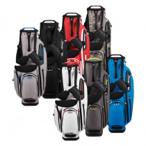 TaylorMade Flextech Carry Bag - TaylorMade Golf