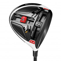 TaylorMade M1 Driver - TaylorMade Golf