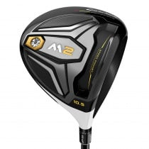 TaylorMade M2 Driver - TaylorMade Golf