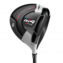TaylorMade M4 D-Type Driver - TaylorMade Golf