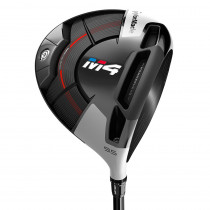 TaylorMade M4 Driver - TaylorMade Golf