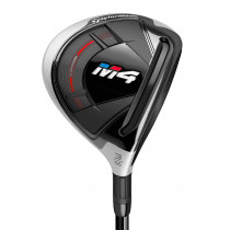 TaylorMade M4 Fairway Wood - TaylorMade Golf