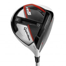 TaylorMade M5 Driver - TaylorMade Golf