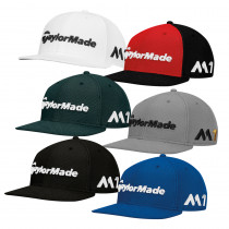 2017 TaylorMade New Era Tour 9Fifty M1 Snapback Hat - TaylorMade Golf