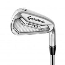 TaylorMade P770 Iron Set - TaylorMade Golf
