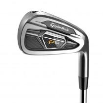 TaylorMade PSi Iron Set - TaylorMade Golf