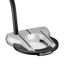 TaylorMade Spider Arc Silver Putter - TaylorMade Golf