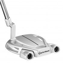 """TaylorMade Spider Interactive """"L"""" Neck Putter - TaylorMade Golf"""