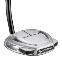 TaylorMade Spider Mini Diamond Silver Putter - TaylorMade Golf
