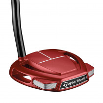 TaylorMade Spider Mini Red Putter - TaylorMade Golf