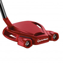 TaylorMade Spider Tour Red Putter - TaylorMade Golf