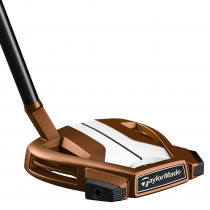 TaylorMade Spider X Copper Putter - TaylorMade Putter