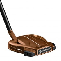 TaylorMade Spider X Copper Single Sightline Putter - TaylorMade Golf