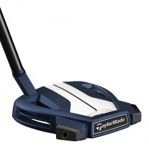 TaylorMade Spider X Navy Putter - TaylorMade Golf