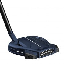 TaylorMade Spider X Navy Single Sightline Putter - TaylorMade Golf
