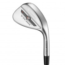 TaylorMade Tour Preferred EF Satin Chrome Wedge - TaylorMade Golf