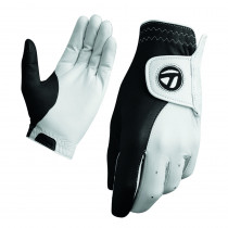 TaylorMade Tour Preferred Vivid Glove Vivid Black/White