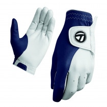 TaylorMade Tour Preferred Vivid Glove Vivid White/Navy