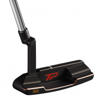 TaylorMade TP Black Copper Collection Juno Putter - TaylorMade Golf