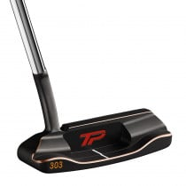 TaylorMade TP Black Copper Collection Soto Putter - TaylorMade Golf