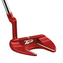 "TaylorMade TP Red Collection Ardmore 2 ""L"" Neck Putter - TaylorMade Golf"