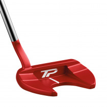 TaylorMade TP Red Collection Ardmore 3 Putter - TaylorMade Golf