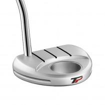 TaylorMade TP Collection Chaska Putter w/ Super Stroke Pistol GTR Grip - TaylorMade Golf