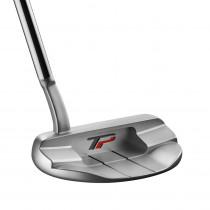 TaylorMade TP Collection Mullen Putter Lamkin Grip - TaylorMade Golf