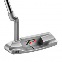 TaylorMade TP Collection Soto Putter Lamkin Grip