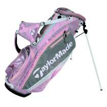 Women's TaylorMade Golf Stand Bag - TaylorMade Golf