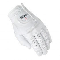 Titleist PermaSoft Golf Glove Solid Pearl - Titleist Golf