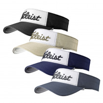 Titleist Super Lite Performance Adjustable Visor - Titleist Golf