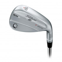 Titleist Vokey SM6 Tour Chrome Wedge