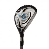 TaylorMade JetSpeed Rescue - TaylorMade Golf