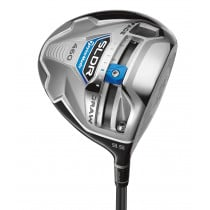 TaylorMade SLDR Driver - TaylorMade Golf
