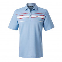 Travis Mathew Wardecki Polo