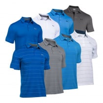 Under Armour UA Playoff Men's Golf Polo Shirt - Under Armour