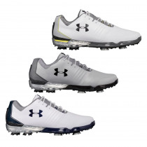 Under Armour UA Match Play Men's Golf Shoes - Under Armour Golf