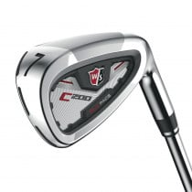 Wilson Staff C200 Iron Set - Wilson Staff Golf