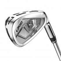 Wilson Staff C300 Forged Iron Set - Wilson Staff Golf
