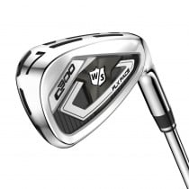 Wilson Staff C300 Iron Set - Wilson Staff Golf