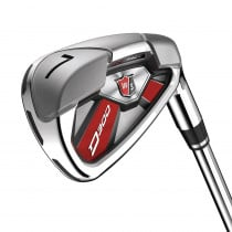 Wilson Staff D300 Iron Set - Wilson Staff Golf