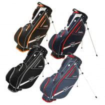 Wilson Staff Hybrix Golf Stand Bag - Wilson Staff Golf