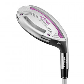 Women's Adams Idea Tech Hybrid - CUSTOM BUILT BY HURRICANE GOLF