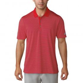 Adidas 2 Color Merch Stripe Polo