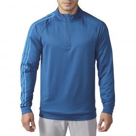 Adidas 3-Stripes 1/4 Zip Layering